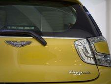 Aston Martin Cygnet de vanzare