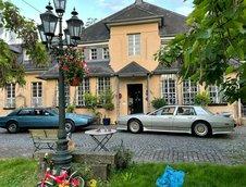 Aston Martin Lagonda de vanzare