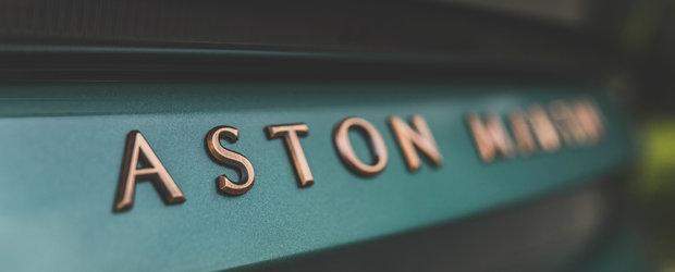 Aston Martin pregateste o super masina cu cockpit deschis. Vor fi produse 88 de exemplare
