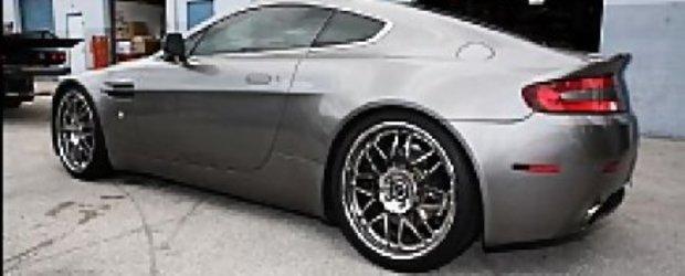 Aston Martin SuperVantage