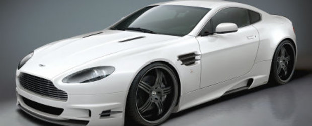 Aston Martin V8 Vantage by Premier4509