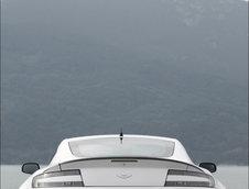 Aston Martin V8 Vantage Helvellyn Frost by MWDesign