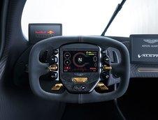 Aston Martin Valkyrie - Poze noi