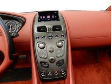 Aston Martin Vanquish Zagato Volante Speedster de vanzare