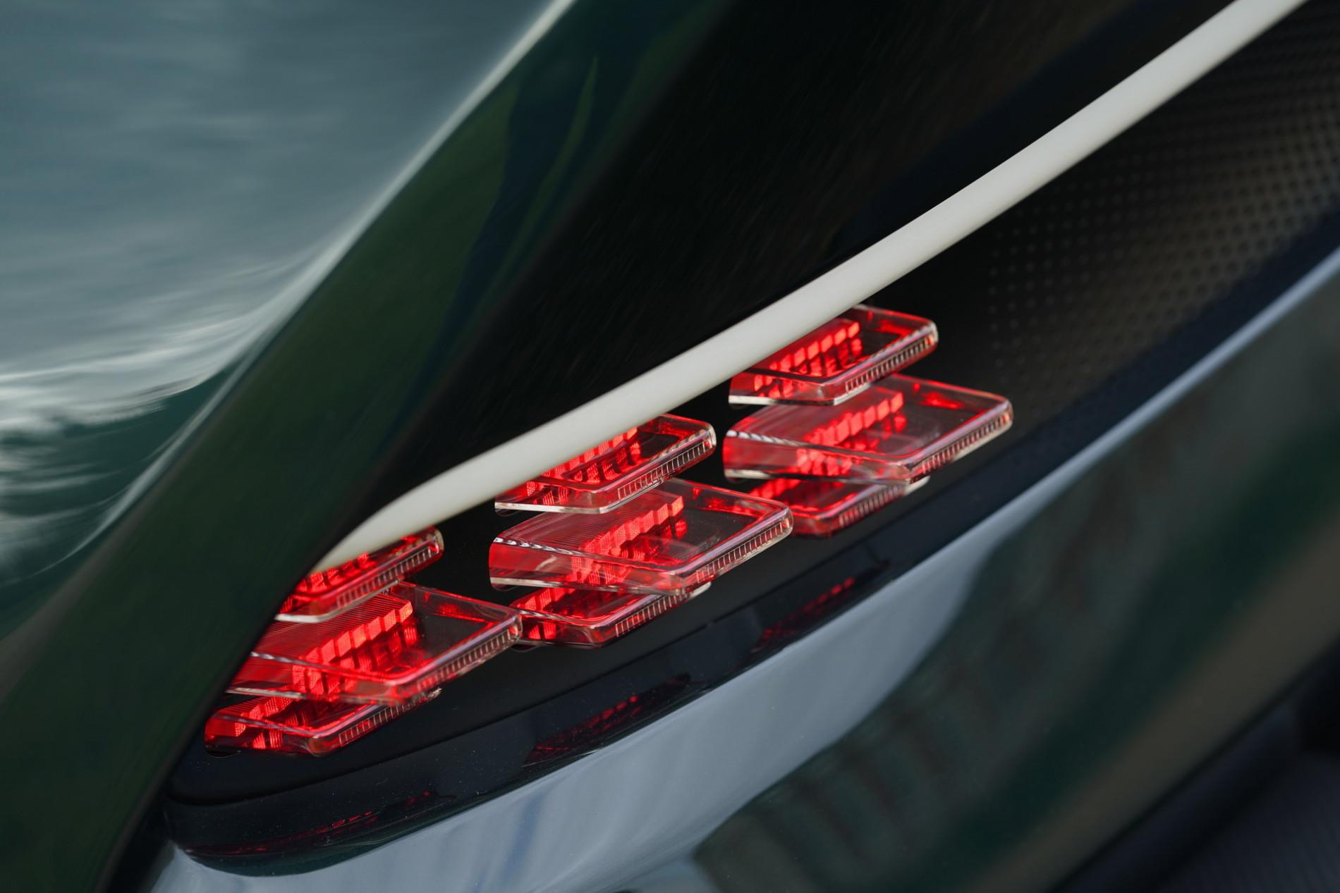 Aston Martin Victor - Aston Martin Victor