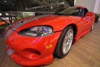 Atacul viperei: Dodge Viper de 1.176 CP