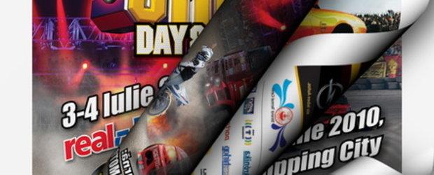 ATENTIE! Calendar 4Tuning luna iulie 2010