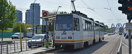ATENTIE! Cum se fura in mijloacele de transport din Bucuresti. De dat mai departe