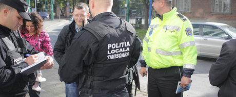 Atentie, Politisti Rutieri si soferi! Legea se schimba tacit si Politia Locala devine Rutiera!