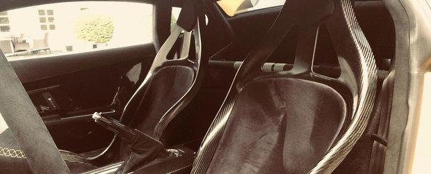 Atentie, se vinde cea mai rapida masina de pe strazile Europei! PS: Nu este un Bugatti Chiron
