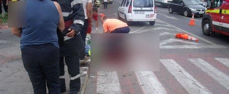 Atentie soferi! Politia Rutiera le-a pus gand rau celor care stationeaza pe trecerile de pietoni!