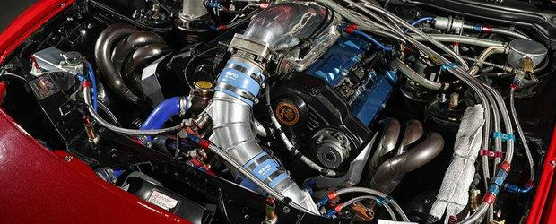 Atingea 420 km/h cu mult inainte ca Bugatti sa scoata Chiron. ASTAZI se vinde pentru o nimica toata