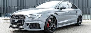 Atunci cand un Audi RS3 cu 400 de cai nu-ti este de ajuns. Ce putere dezvolta acum modelul german