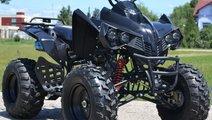 ATV 125 Mega Warrior Nou Cu Garantie Import German...
