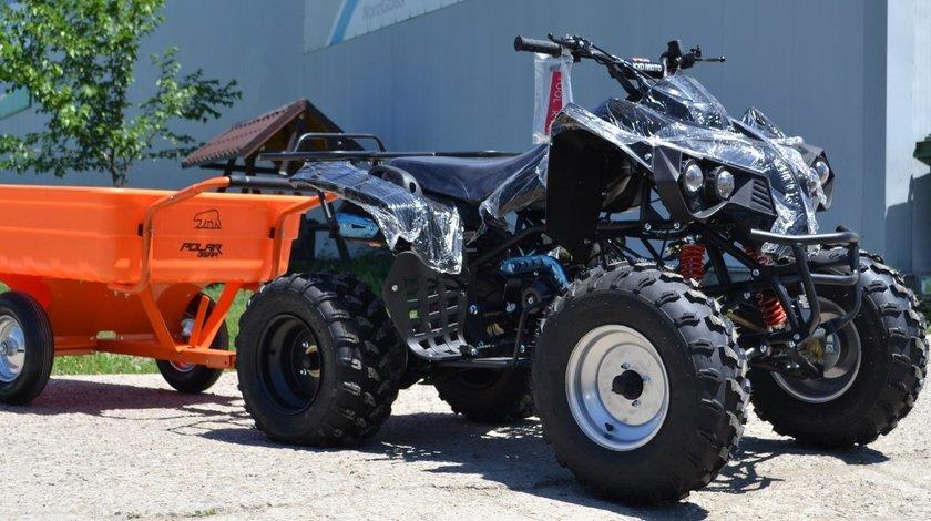 ATV 125 Mega Warrior , Nou cu garantie