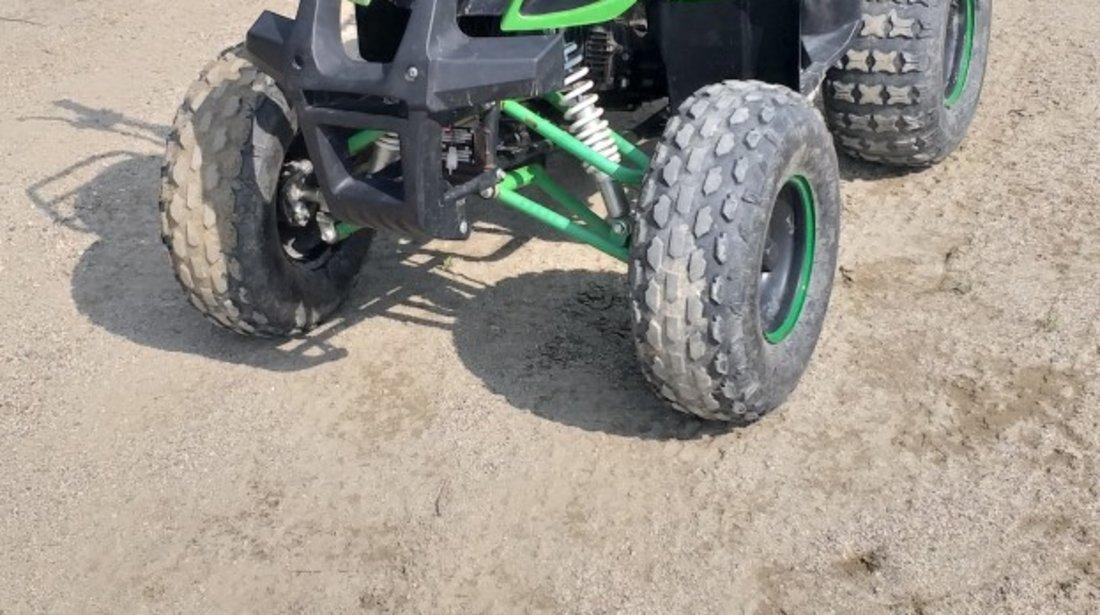 Atv 125cc 3+1 Hummer