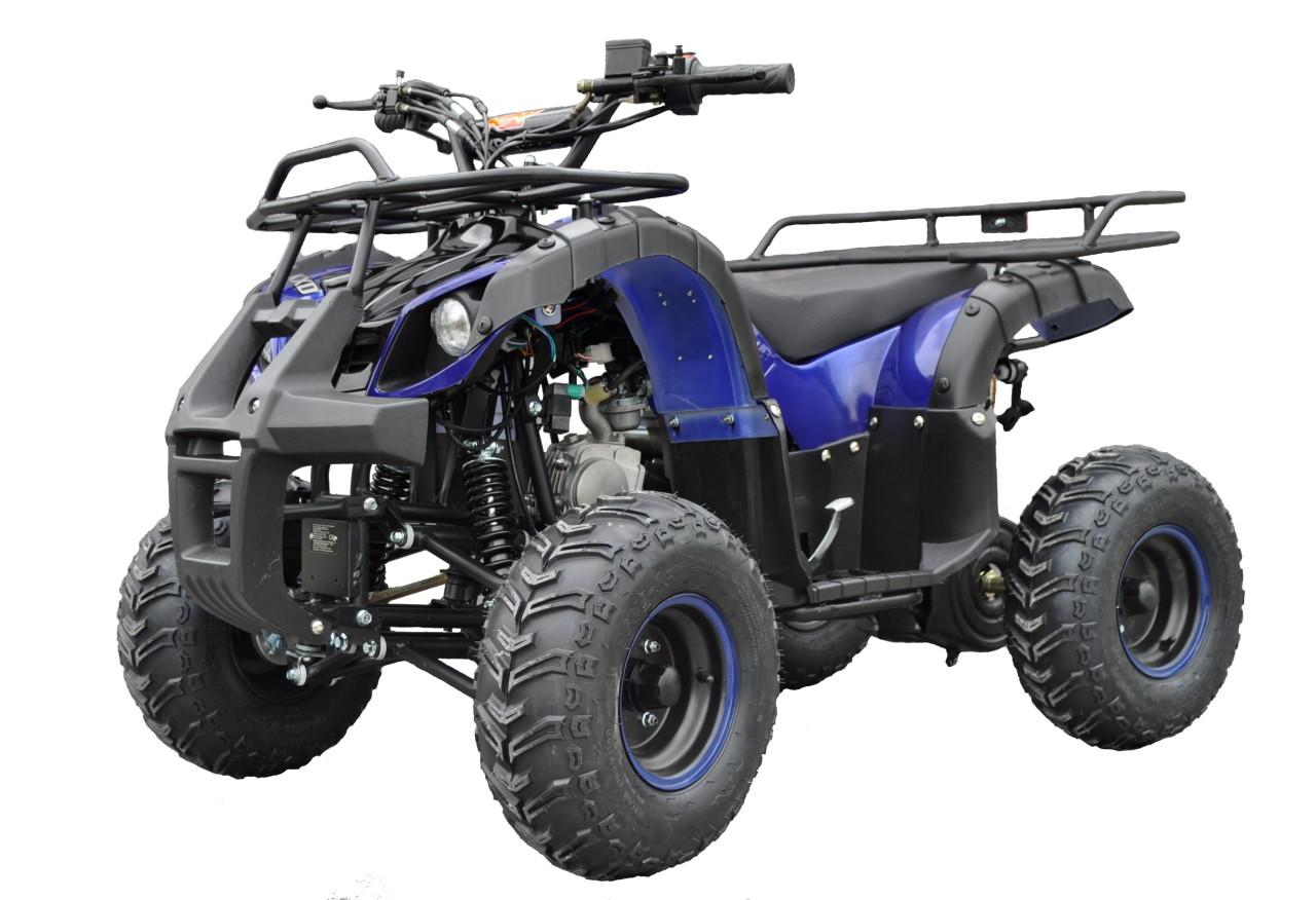 ATV 125cc BEMI 0Km NEW Grizzly automatic 2WD 4x2