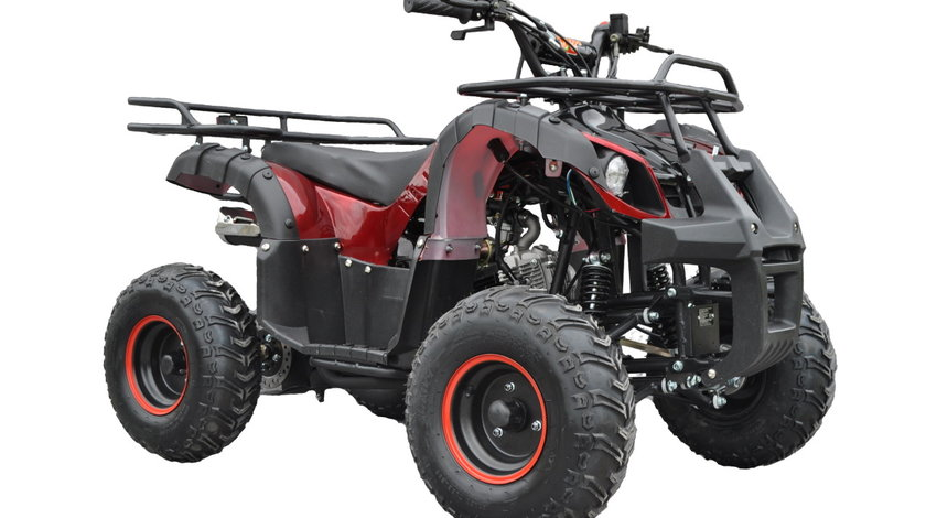 ATV 125cc BEMI 0Km NEW Grizzly automatic 2WD 4x2