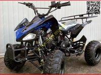 ATV 125cc BEMI ro imp Germany 0Km SuperSport NOI