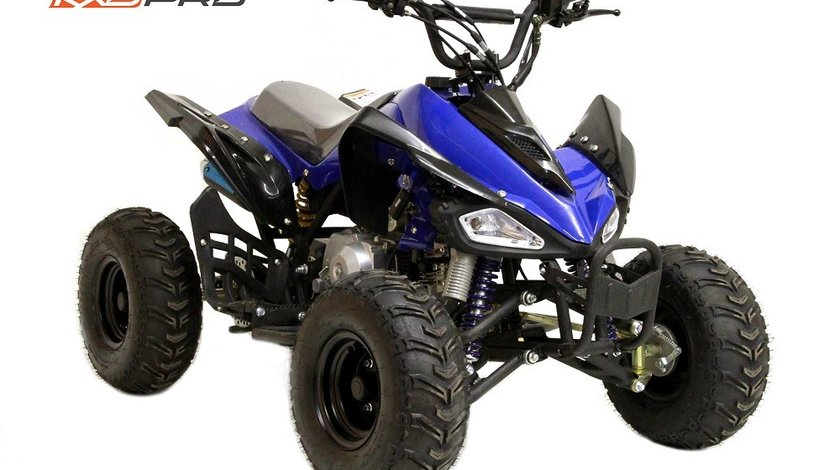 ATV 125cc BEMI ro imp Germany 0Km SuperSport NOI