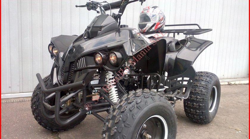 ATV 125cc BLADE RENEGADE J8 jante mari cutie 3 trepte +Revers Automat