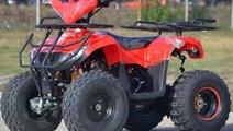 ATV 125cc Bmw Utility KXD-007 Import Gemania