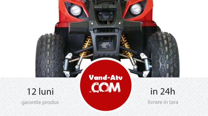 ATV 125cc Grizzly Utility KXD-006 anvelope 8 Livrare rapida