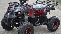 ATV 125cc KXD Hummer 006C Roti de 7 Import Germani...