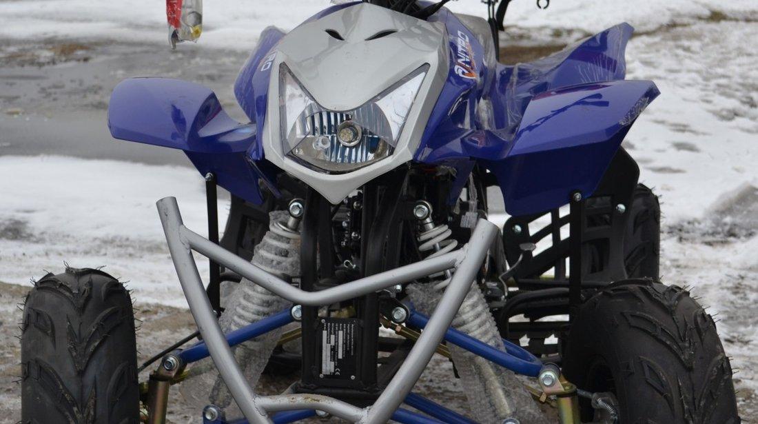 ATV 125cc NITRO JUMPER, Nou cu Casca Bonus,Import Germania