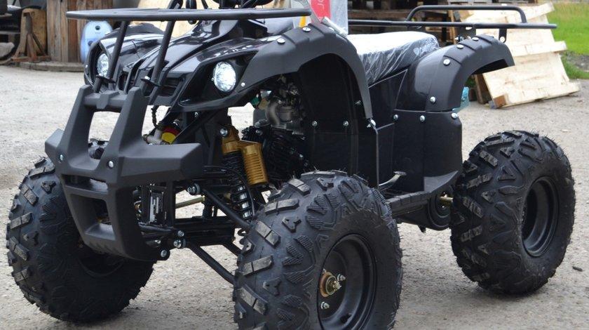 ATV 125cc NITRO TORONTO RS 8  Nou cu Casca Bonus,Import Germania