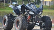 ATV 125cc Raptor Quad KXD-004 anvelope 8  Livrare ...