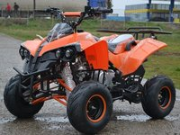 ATV 125cc ReneGade Quad KXD-007 Casca Bonus