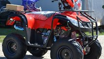 ATV 125cc T-rex Utility KXD-007 Import Gemania