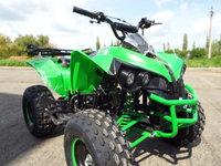 ATV 125cc Weiter Road- s, 2018 Import Germania Cadou Casca