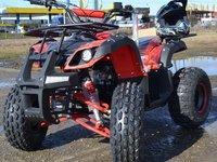 ATV 125ccc Nitro TORONTO 3G8 NOU cu garantie, Import Germania