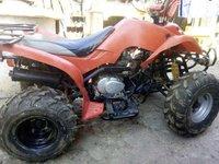 ATV 150cc cu 4 viteze la picior