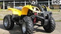 ATV 150CVT BEMI RO MANIA 0 Km plus carlig remorca ...