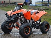 Atv 2019 New Model Warrior Kxd Motors Casca Bonus