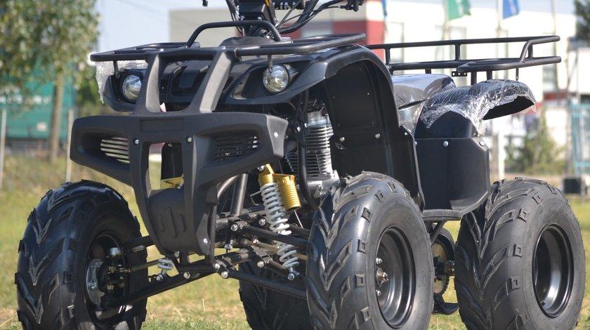 ATV 250cc Grizzly  Sport-Man