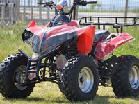 ATV 250cc Warrior  Sport-Man