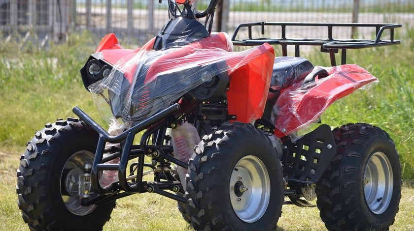 ATV 250cc Warrior  Sport-Man