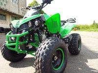 ATV 2W4 Grizzly Quad 125cmc Nou Cadou Casca + accesorii