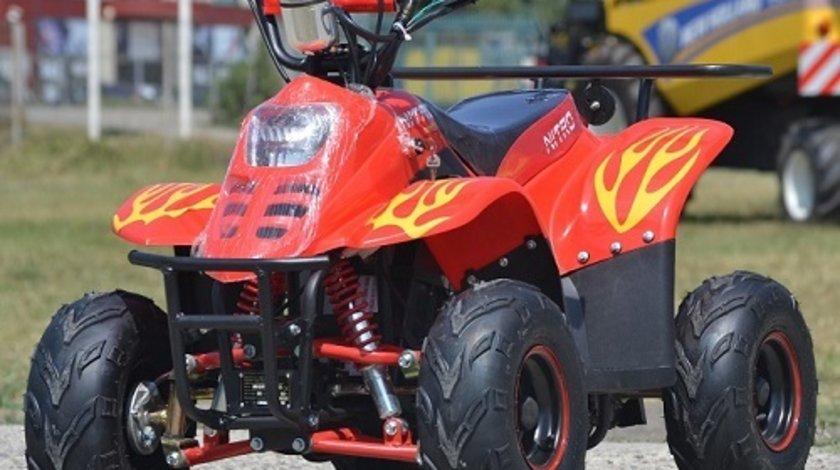 ATV 800W ECO BIGFOOT | 36V | 12A