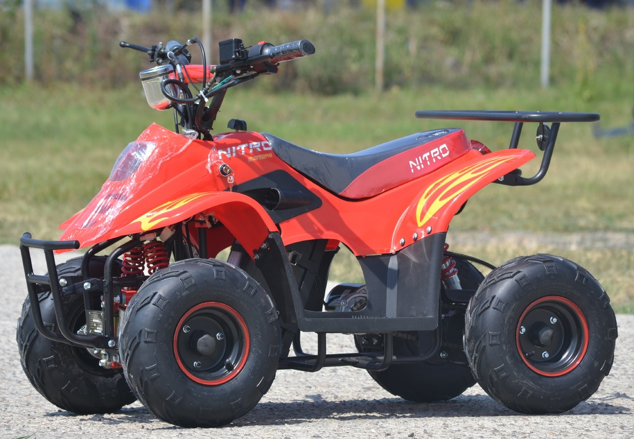 ATV 800W ECO BIGFOOT