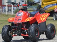 ATV 800W ECO BIGFOOT