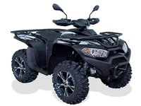 ATV ACCESS AMX 800UL 4X4 EFI EPS TRANSASIA - LONG
