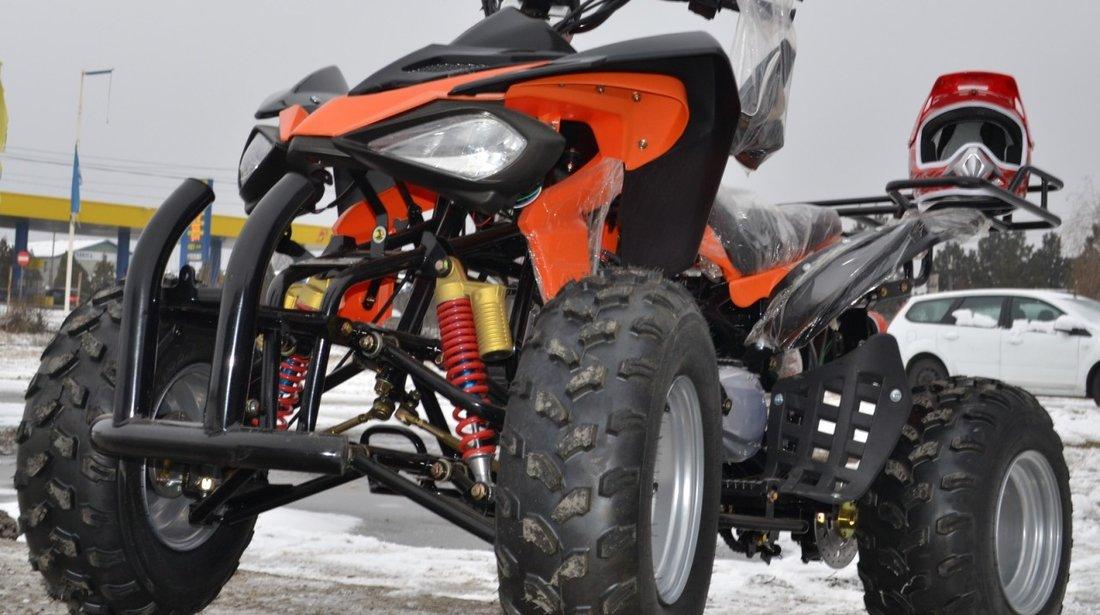 ATV AKP Mega Speedy 150cc Sport Edition  RS10