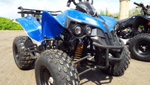 ATV APRRILIA 125cc EC Halley Import germany