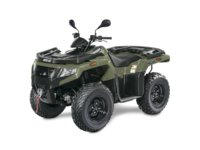 ATV ARCTIC CAT Alterra 400