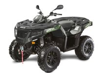 ATV ARCTIC CAT Alterra 700 XT